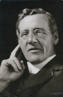 James Owen Hannay (George A. Birmingham)), by Pirie MacDonald - NPG x194237