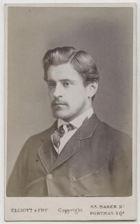 Henry Fitzalan-Howard, 15th Duke of Norfolk, by Elliott & Fry - NPG x197138