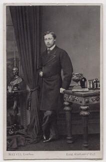 King Edward VII, by John Jabez Edwin Mayall - NPG x197193