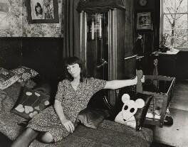 Dame Beryl Bainbridge, by Mayotte Magnus - NPG x138808