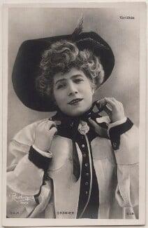 Jeanne Granier in 'Joujou', by Reutlinger - NPG x138919