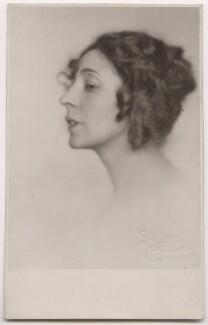 Fritzi Massary, by Madame d'Ora (Dora Philippine Kallmus) - NPG x138946