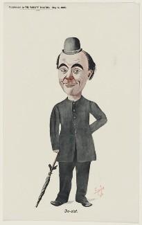 George Robey, by Spoofer - NPG D42845