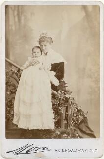 Mary Rita Goelet (née Wilson) - Person - National Portrait