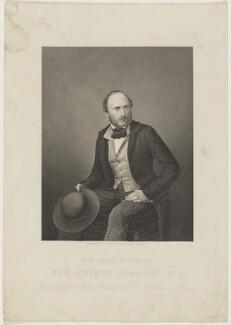 Prince Albert of Saxe-Coburg-Gotha, by Daniel John Pound, after  John Jabez Edwin Mayall - NPG D43012