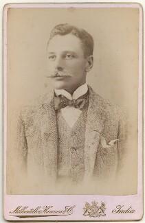 Douglas Haig, 1st Earl Haig, by Molkenteller, Hammes & Co - NPG x182281