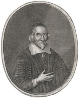 Henry Rolle, by Abraham Hertochs (Hertocks) - NPG D42963