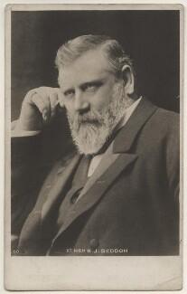 Richard John Seddon, published by Stewart & Woolf - NPG x197646