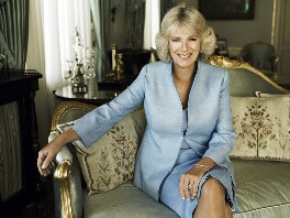 Camilla, Duchess of Cornwall, by Mario Testino - NPG P1986