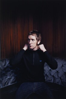 Bradley Wiggins, by Jay Brooks - NPG x139850