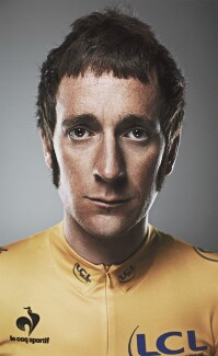 Bradley Wiggins, by Jon Wright - NPG x139885