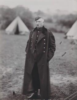 Sir Thomas Kelly-Kenny, by Francis Godolphin Osborne Stuart - NPG x139887