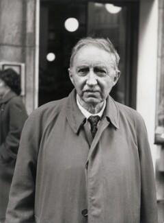E.M. Forster, for Camera Press: London: UK - NPG x139872