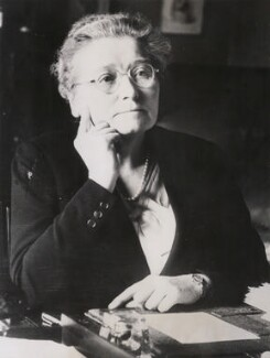 Dame Florence Barraclough Lambert, for ACME Newspictures, Inc. - NPG x139879