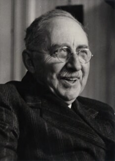 E.M. Forster, by R.M. Downey, for  Camera Press: London: UK - NPG x139894