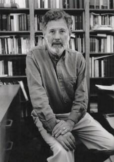 Martin Gardiner Bernal, by Harvey Ferdschneider - NPG x139968