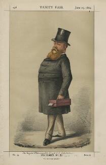 Hugh Culling Eardley Childers ('Statesmen, No. 20.
