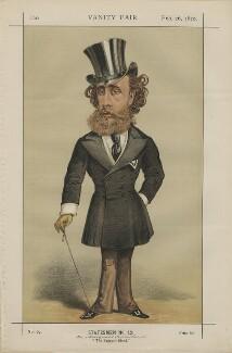 John Townshend, 5th Marquess Townshend ('Statesmen No. 42.