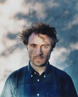 Thomas Heatherwick, by Elena Heatherwick - NPG x139990