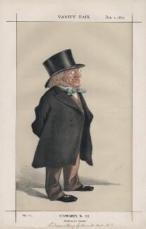 Sir Francis Henry Goldsmid, 2nd Bt ('Statesmen, No. 131.