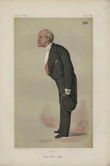 Count Schouvaloff ('Statesmen. No. 194.'), by Carlo Pellegrini - NPG D43679