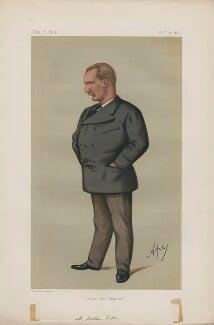 Matthew Webb ('Men of the Day. No. 112.'), by Carlo Pellegrini - NPG D43713