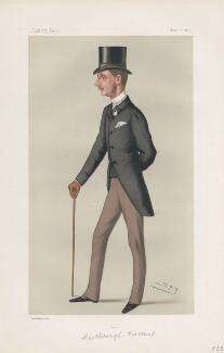Charles Stewart Vane-Tempest-Stewart, 6th Marquess of Londonderry ('Statesmen. No. 305.