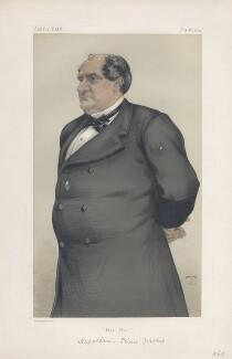 Prince Napoléon Joseph Charles Paul Bonaparte ('Princes. No. 8.'), by Théobald Chartran ('T') - NPG D43915