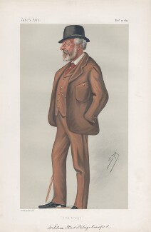 William Stuart Stirling-Crawfurd (Men of the Day. No. 210.