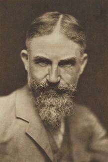 George Bernard Shaw, by Lizzie Caswall Smith, published by  George G. Harrap & Company, printed by  The Vandyck Printers Ltd - NPG Ax199040