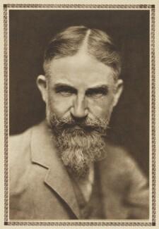 George Bernard Shaw, by Lizzie Caswall Smith, published by  George G. Harrap & Company, printed by  The Vandyck Printers Ltd - NPG Ax199041