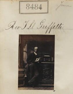 Thomas Llewellyn Griffith, by Camille Silvy - NPG Ax58306