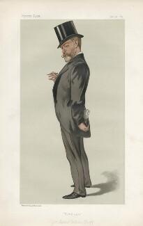 Sir Robert William Duff ('Statesmen. No. 424.'), by (Pierre) François Verheyden - NPG D44125