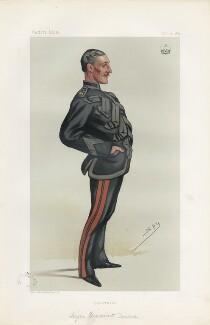 Hugh Richard Dawnay, 8th Viscount Downe ('Statesmen. No. 436.