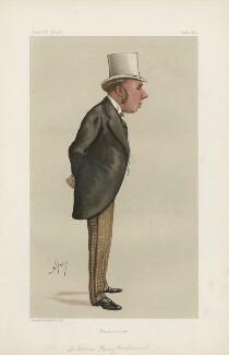 Sir William Henry Houldsworth, 1st Bt ('Statesmen. No. 474.