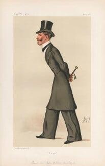 John Palmer Brabazon ('Men of the Day. No. 360.'), by Carlo Pellegrini - NPG D44281