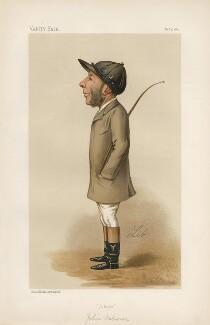 John Howe Osborne ('Men of the Day. No. 391.