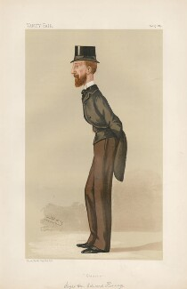 Edward Heneage, 1st Baron Heneage ('Statesmen. No. 534.
