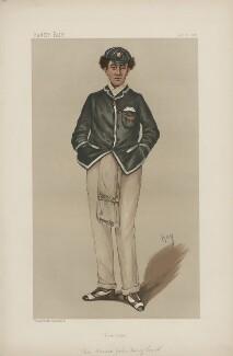 Ernest John Heriz Smith ('Men of the Day. No. 394.'), by 'Hay' - NPG D44370