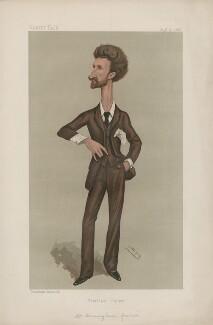 Robert Bontine Cunninghame Graham ('Statesmen. No. 549.'), by Sir Leslie Ward - NPG D44400