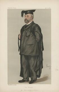 Edmund Henry Morgan ('Men of the Day. No. 416.'), by 'Hay' - NPG D44421