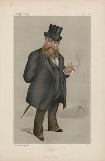Carlo Pellegrini ('Men of the Day. No. 422.'), by Arthur H Marks ('AJM') - NPG D44435