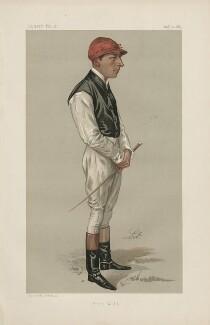Frederick Edward (