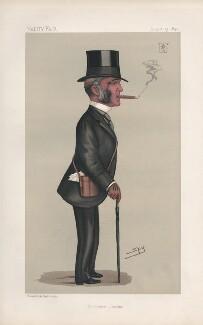 Sir Robert Jardine, 1st Bt ('Statesmen. No. 572.