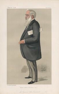 Howard John Kennard ('Men of the Day. No. 491.'), by Sir Leslie Ward - NPG D44519