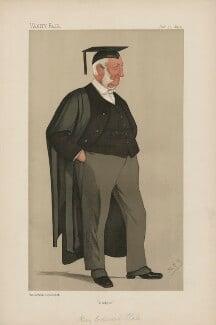 Edward Hale (Men of the Day. No. 530.'), by Sir Leslie Ward - NPG D44579
