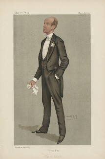 Hugo Francis, Lord Elcho ('Statesmen. No. 588.