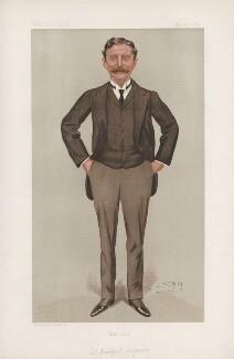 James Rochfort Maguire ('Statesmen. No. 633.'), by Sir Leslie Ward - NPG D44688