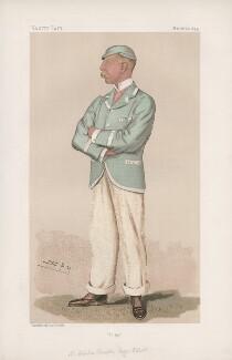 Charles Thurston Fogg-Elliot ('Men of the Day. No. 581.'), by Sir Leslie Ward - NPG D44691