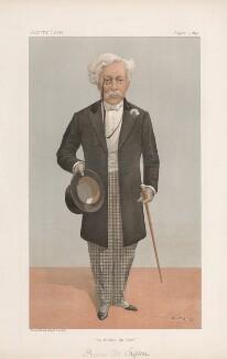 (Charles Guillaume Frédéric) Boson de Talleyrand-Périgord ('Princes. No. 17.'), by Jean Baptiste Guth ('GUTH') - NPG D44762